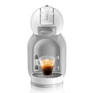 Cafetera Dolce Gusto - Krups Mini Me KP1201ES