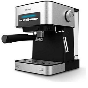 Cecotec Cafetera Digital Power Espresso