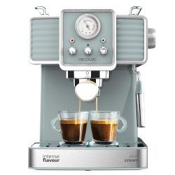 CAFETERA EXPRESS CECOTEC POWER 20 TRADIZIONALE