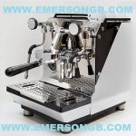 Cafetera Crem One 2 Boiler Dual