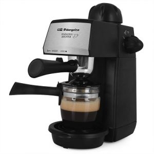 Orbegozo EXP 4600 - Cafetera expresso
