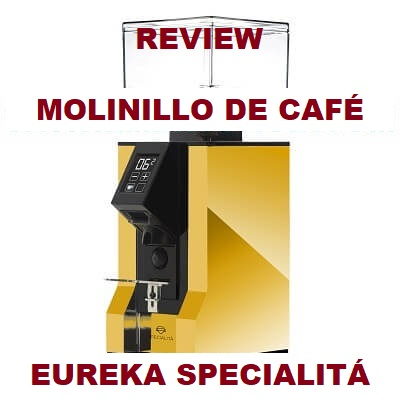 Review Eureka Specialitá